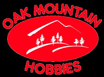 Oak Mountain Hobbies