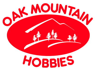 Oak Mountain Hobbies